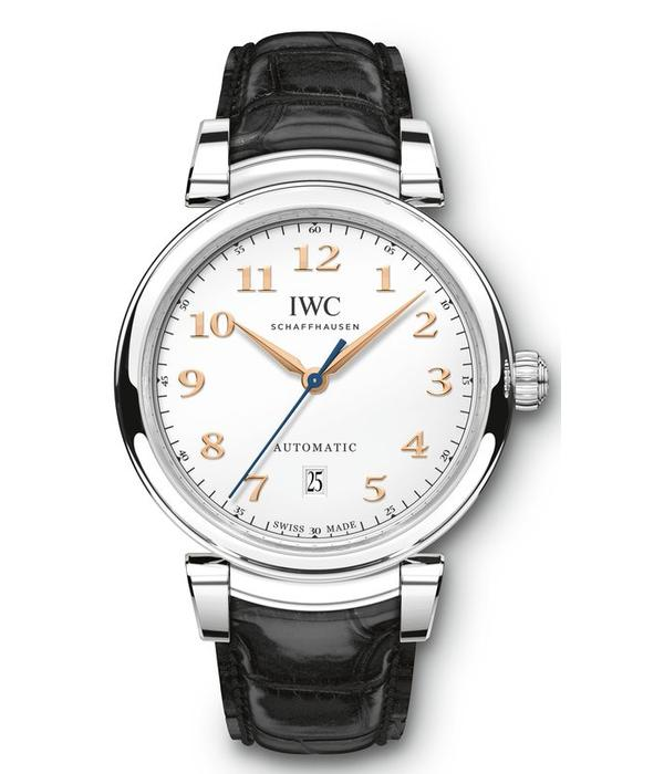 IWC Da Vinci Automatic [IW356601]
