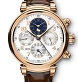 IWC Da Vinci Perpetual Calendar Chronograph [IW392101]