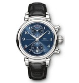 "IWC Da Vinci Chronograph Edition ""Laureus"" [IW393402]"