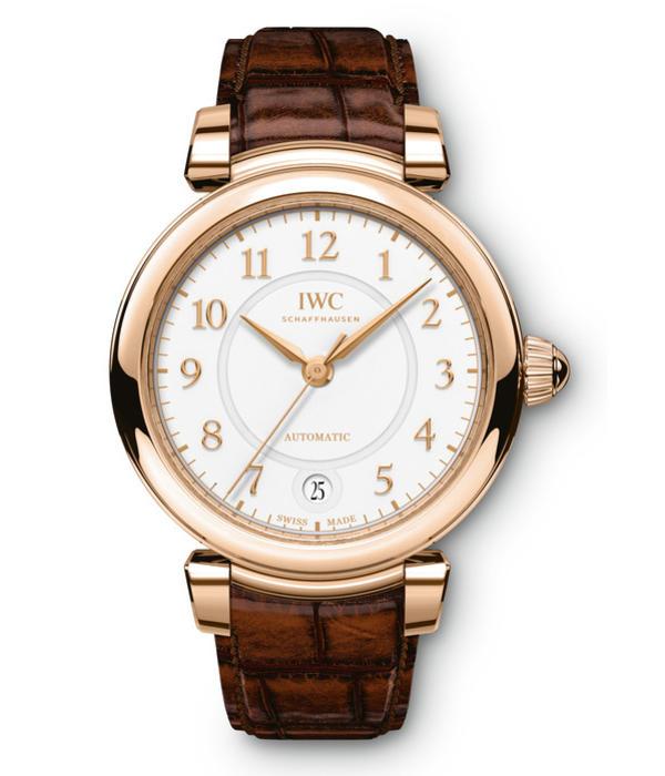 IWC Da Vinci 36mm Automatic (IW458309)