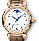 IWC Da Vinci 36mm Moonphase (IW459308)