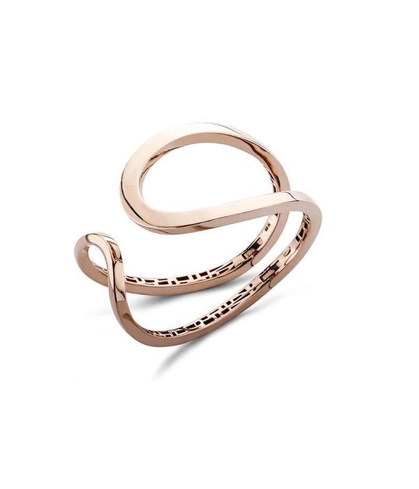 Schaap en Citroen Bracelet open lus scharnier