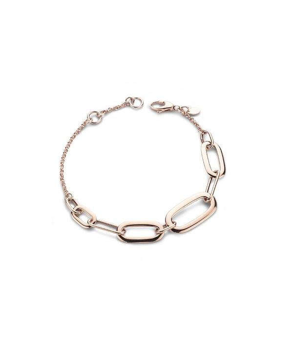 Schaap en Citroen Essentials Bracelet oval