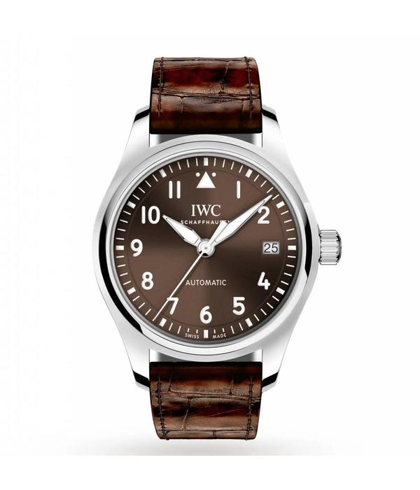 IWC Pilot's Watch 36mm Automatic (IW324009)