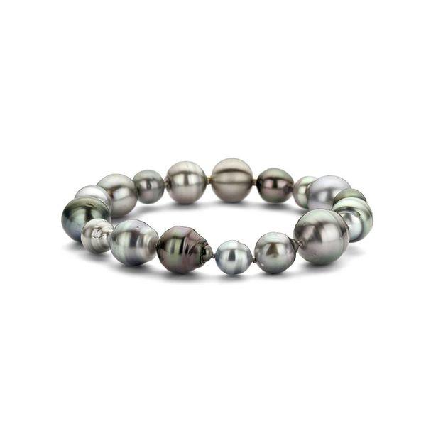 Pearls matte sluiting