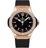 Hublot Big Bang Gold Diamonds 38mm (361.PX.1280.RX.1104)