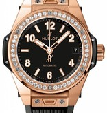 Hublot Big Bang One Click King Gold Pave 39mm (465.OX.1180.RX.1604)