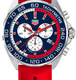 Tag Heuer Max Verstappen Formula 1 Special Edition