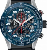 Tag Heuer Carrera Calibre Heuer 01 Redbull Racing Special Edition (CAR2A1N.FT6100)