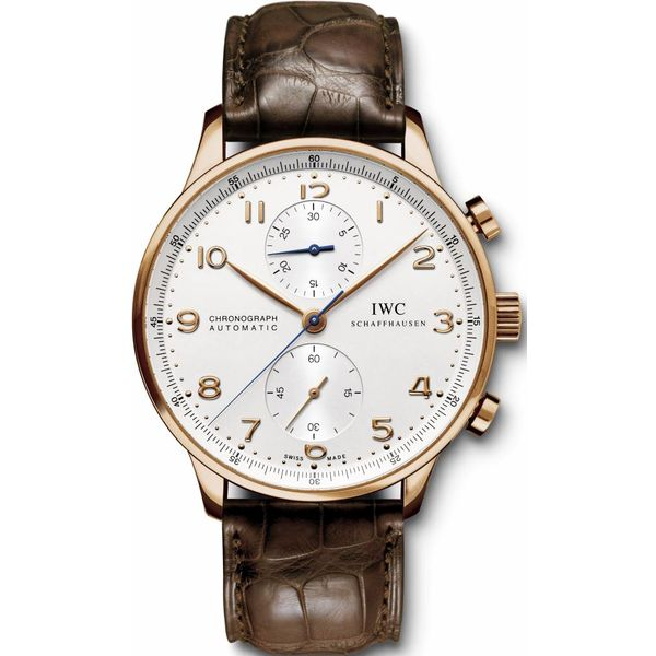 Portugieser 41mm Chronograph Automatic