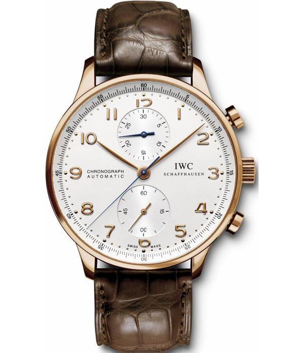 IWC Portugieser Chronograph [IW371480]
