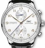 IWC Portugieser 41mm Chronograph Automatic (IW371445)