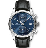 IWC Portugieser Chronograph Classic [IW390303]