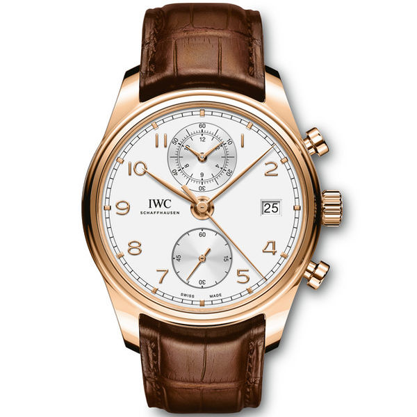 Portugieser 42mm Chronograph Classic