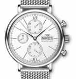IWC Portofino 42mm Chronograph (IW391009)