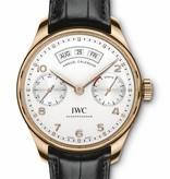 IWC Portugieser Annual Calendar (IW503504)