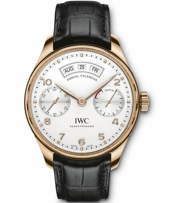 IWC Portugieser Annual Calendar [IW503504]