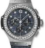 Hublot Big Bang Jeans (341.SX.2770.NR.JEANS1204)
