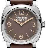 Radiomir 1940 3 DAYS Acciaio (PAM00662)