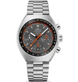 Omega Speedmaster Mark II (O327.10.43.50.06.001)