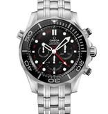 Omega Seamaster Diver [212.30.44.52.01.001]