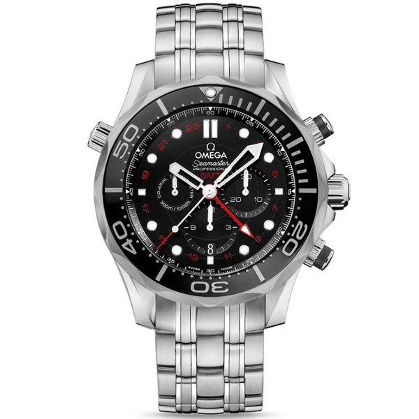 Seamaster Diver