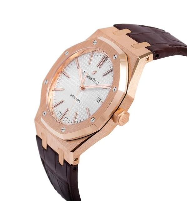 Audemars Piguet Royal Oak (15400OR.OO.D088CR.01)