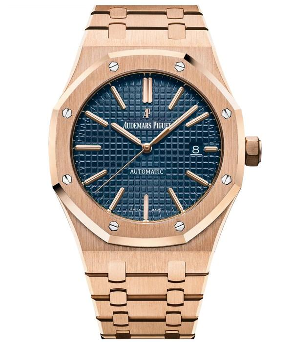 Audemars Piguet Royal Oak Automatic (15400OR.OO.1220OR.03)