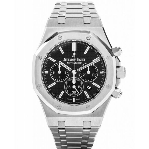 Royal Oak Chronograph
