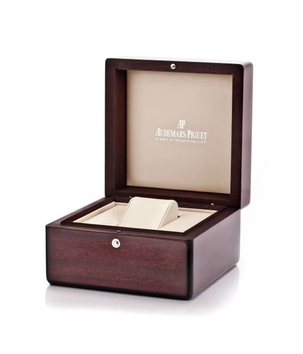 Audemars Piguet Royal Oak Extra wijzerplaat wit (26320ST.OO.1220ST.03)