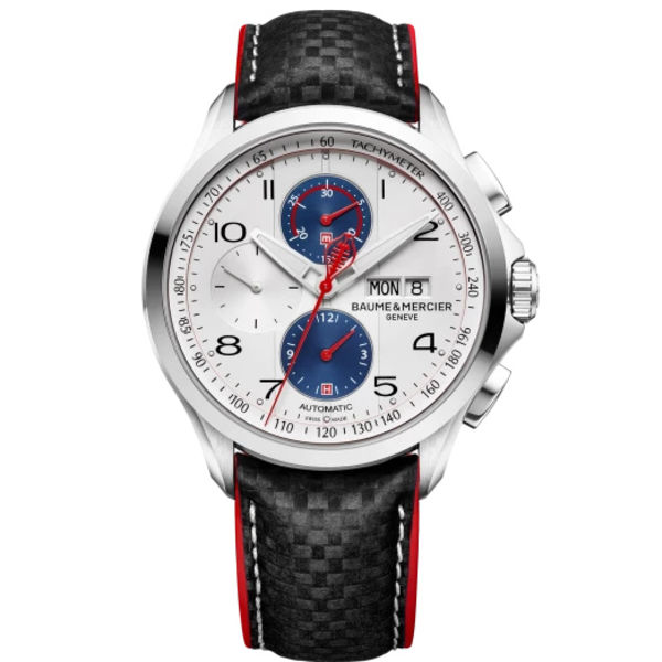 Clifton club shelby cobra chronograph limited