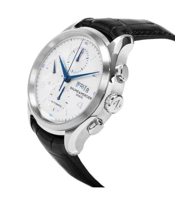 Baume & Mercier Clifton Chronograph (M0A10123)