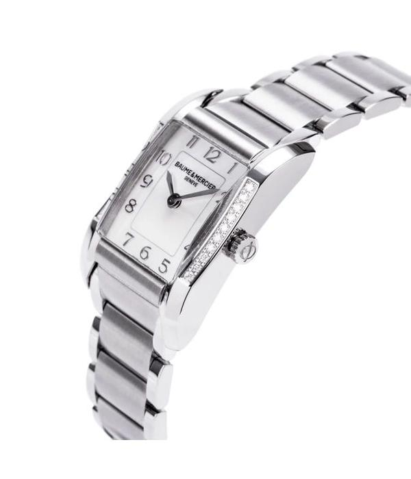 Baume & Mercier Hampton Lady (M0A10051)