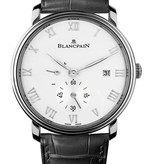 Blancpain Villeret 40mm Ultra Slim (6606-1127-55B)
