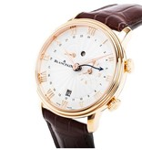 Blancpain Villeret 40mm Ultra Slim Reveil GMT (6640-3642-55B)