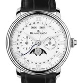 Blancpain Villeret Single Pusher Chronograph (6685-1127-55B)