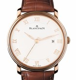 Blancpain Villeret 40mm Ultra Slim (6651-3642-55B)