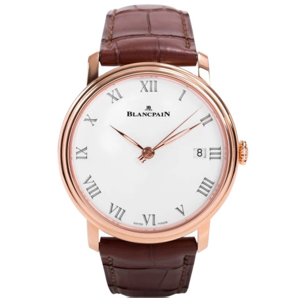 Villeret 8 Days Power Reserve