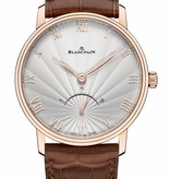 Blancpain Villeret 40mm Ultra Slim Retrograde (6653Q-3642-55B)