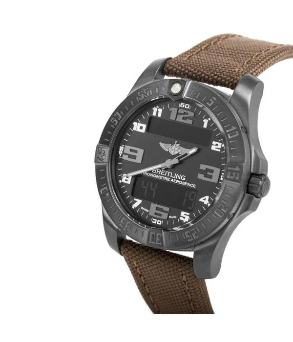 Breitling Aerospace EVO Night Mission (V7936310/BD60)