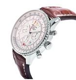 Breitling Navitimer GMT (AB044121/G783)