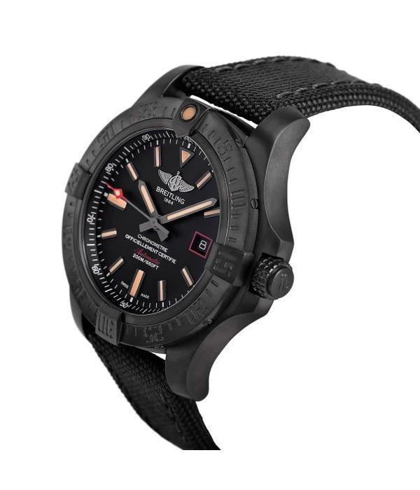 Breitling Avenger Blackbird 44 (V1731110/BD74)