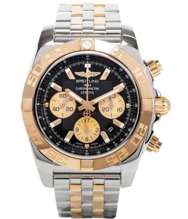 Breitling Chronomat B01 (CB011012/B968)