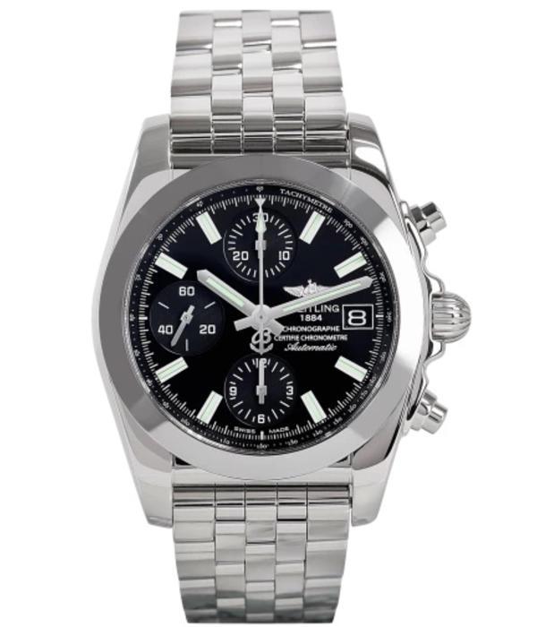 Breitling Chronomat 38 Sleek T (W1331012/BD92)