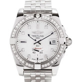 Breitling Windrider Galactic 36 (A3733053/A717)