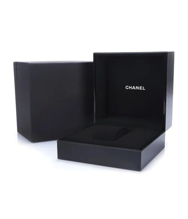CHANEL J12 Black (H0682)