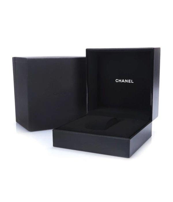 CHANEL J12 Black (H3101)