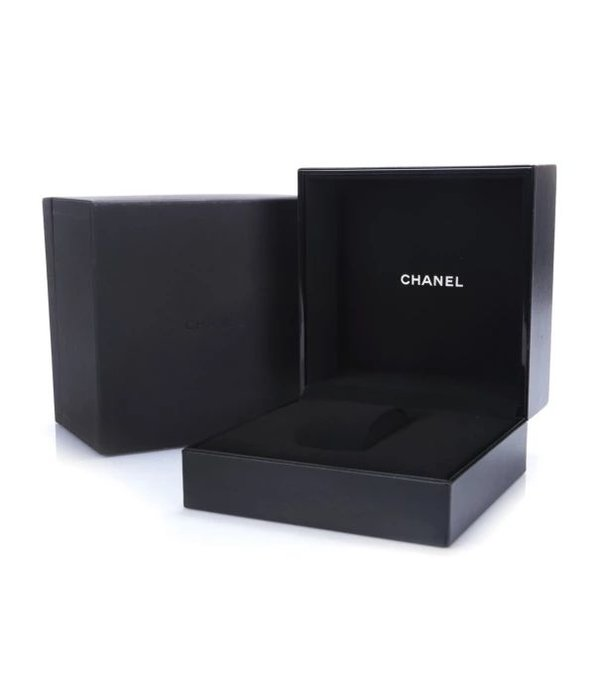 CHANEL J12 White Mirror Limited Edition (H4862)