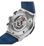 Hublot Classic Fusion Chronograph Titanium Blue 45mm (521.NX.7170.LR)