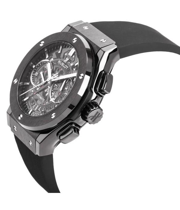 Hublot Classic Fusion Aerofusion Chronograph Black Magic 45mm (525.CM.0170.RX)